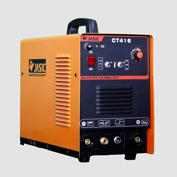 Máy hàn kim loại dùng điện CT 416