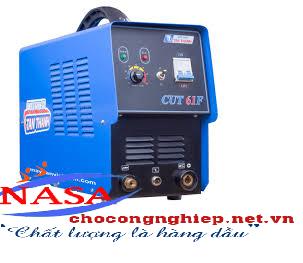 Máy Cắt Plasma Inverter 60A - 380V