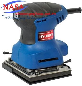 Máy chà nhám 110 x 100mm Hyundai HCN1110