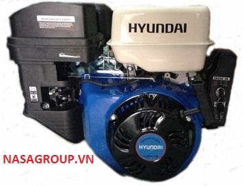 Động cơ xăng Hyundai HGE 390 RC