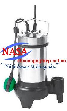Bơm chìm nước thải Wilo PDV-S600EA