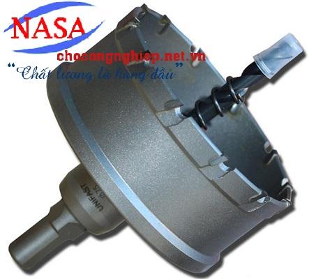 Mũi khoét lỗ Unifast MCT-75
