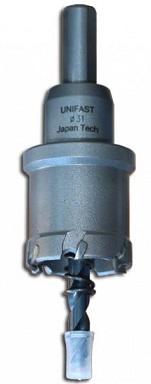 Mũi khoét lỗ Unifast MCT-31