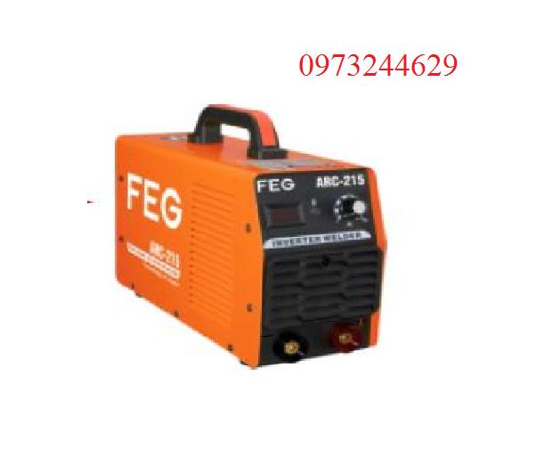 Máy hàn que inverter FEG ARC-215