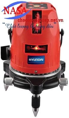 Máy cân mực laser Hyundai HTD5-15