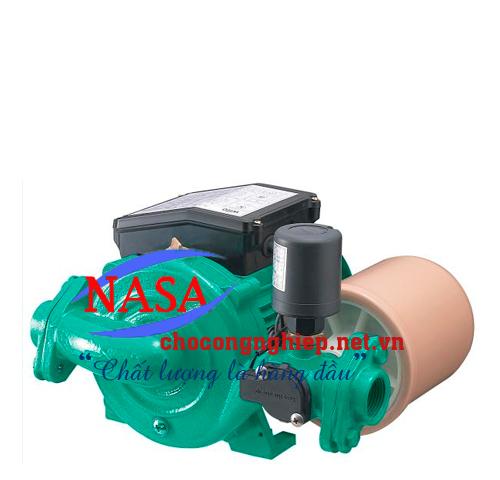 Bơm tăng áp điện tử tích hợp bình áp PB-401SEA