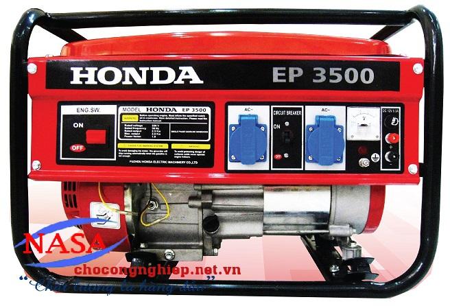 Máy phát điện Honda EP 3500