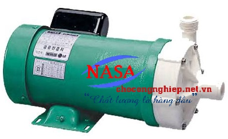 Bơm từ hóa chất Wilo PM-150PE