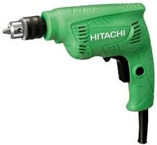 Khoan 10mm Hitachi D10VST