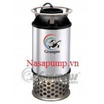 Bơm chìm nước thải Grampus G-3054 Metal case