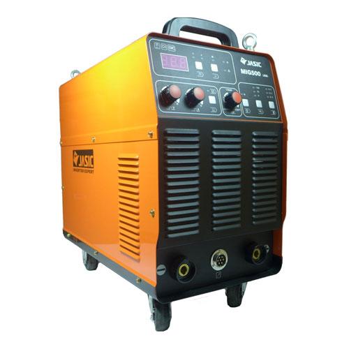 Máy hàn bán tự động Jasic MIG500 (J8110)