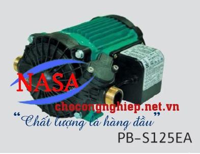 Bơm tăng áp điện tử PB-S125EA