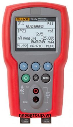 Máy hiệu chuẩn áp suất FLUKE-721EX-1601
