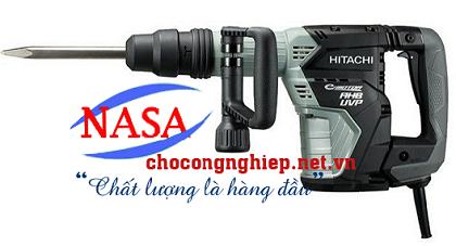 Đục bê tông HITACHI SDS-max H45MEY