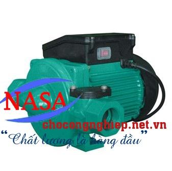 Bơm tăng áp điện tử Wilo PB-S125EA