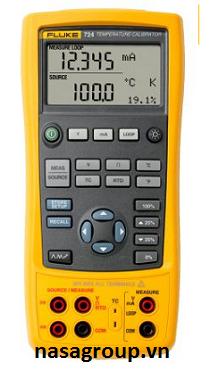Máy hiệu chuẩn tín hiệu FLUKE-724
