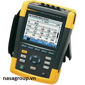 Máy phân tích chất lượng điện năng FLUKE-435-II