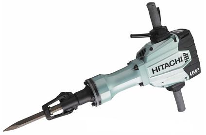 Đục bê tông mũi 28.5mm Hitachi H90SG