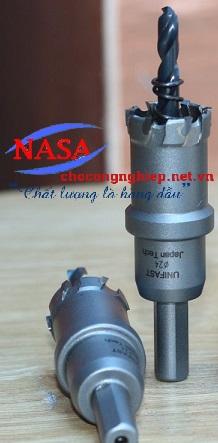 Mũi khoét lỗ Unifast MCT-24