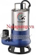 Bơm công nghiệp đặt chìm dân dụng Grampus L-1052