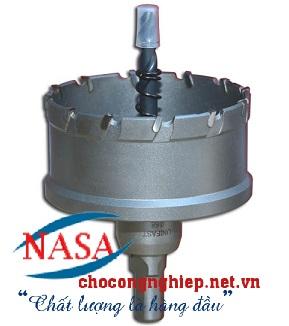 Mũi khoét lỗ Unifast MCT-68