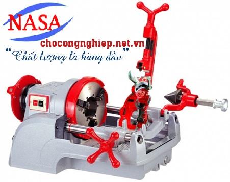 Máy tiện ren ống REX NP80A