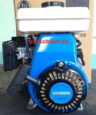 Động cơ xăng Hyundai HGE 100