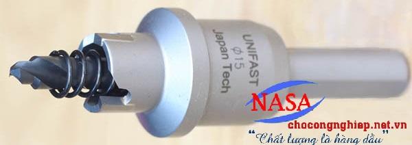Mũi khoét lỗ Unifast MCT-15