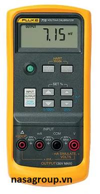 Máy hiệu chuẩn FLUKE-715