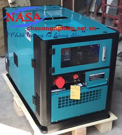 Máy phát điện Bamboo BmB 12000A