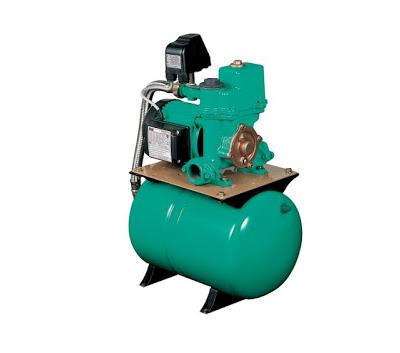 Bơm tăng áp tự động Wilo PW-1500EA