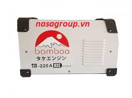 MÁY HÀN INVERTER công nghệ MOSFET BmB WS 220A