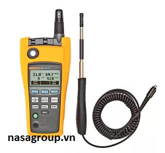 Cảm biến đo tốc độ không khí FLUKE-975VP