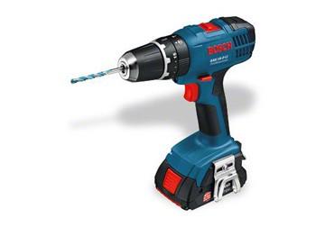 Khoan động lực dùng pin  Bosch GSB 18-2-LI Professional