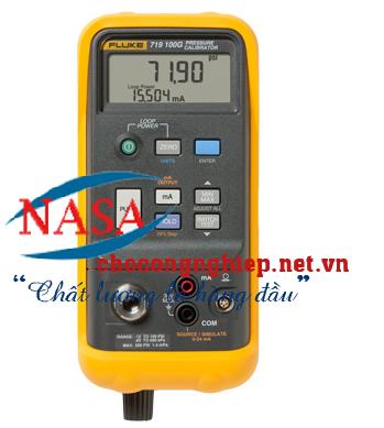 Máy tạo áp suất tự động FLUKE-719 100G