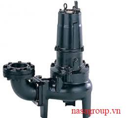 Máy bơm chìm nước thải TSURUMI C Series100C42.2-E1