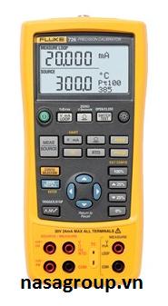 Máy hiệu chuẩn tín hiệu FLUKE-726