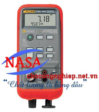 Máy tạo áp suất tự động FLUKE-718EX 300