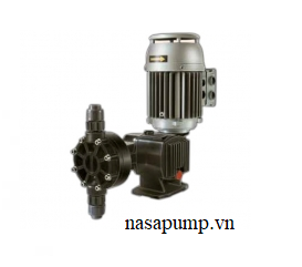 Máy bơm định lượng Antech EMD M150L/7B 380 (PVDFCP)