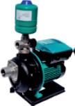 Bơm tăng áp tích hợp biến tần Wilo PBI-L404EA