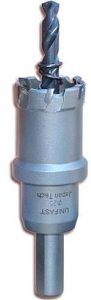 Mũi khoét lỗ Unifast MCT-25