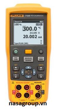 Máy hiệu chuẩn cảm biến nhiệt FLUKE-712B/EN
