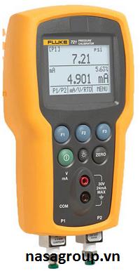 Máy hiệu chuẩn áp suất FLUKE-721-1601